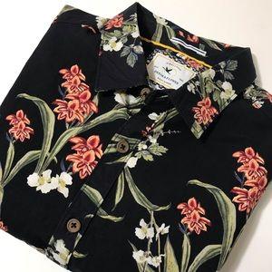 Denim & Flower Ricky Singh short sleeve shirt
